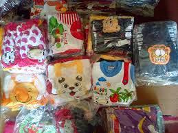 Obral Baju Anak di Surabaya