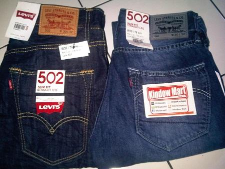 Obral Celana Jeans Levis Murah Surabaya