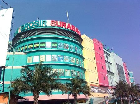 Obral Wedges Di Surabaya