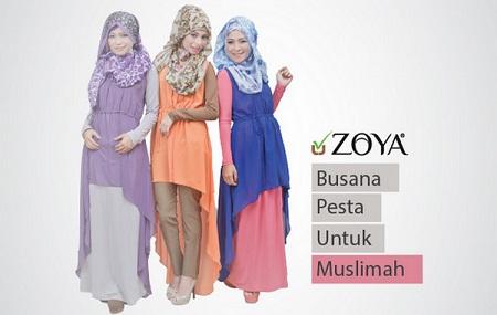 Obral Zoya Di Surabaya