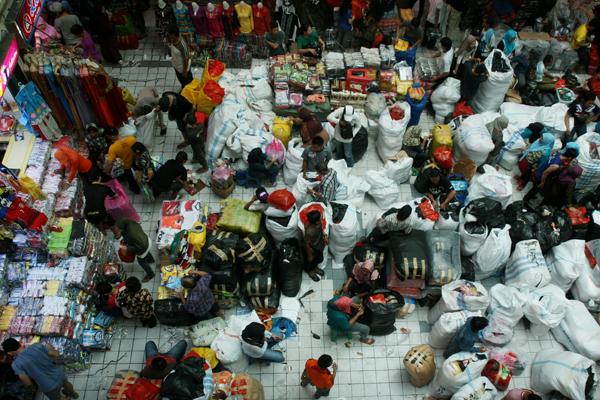 Pusat Grosir Surabaya Online Shop