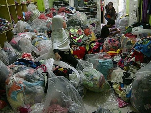 Obral Baju Anak Murah Surabaya Grosir Baju Surabaya Tangan Pertama