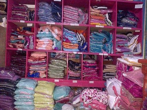 Grosir Baju Surabaya Tangan Pertama