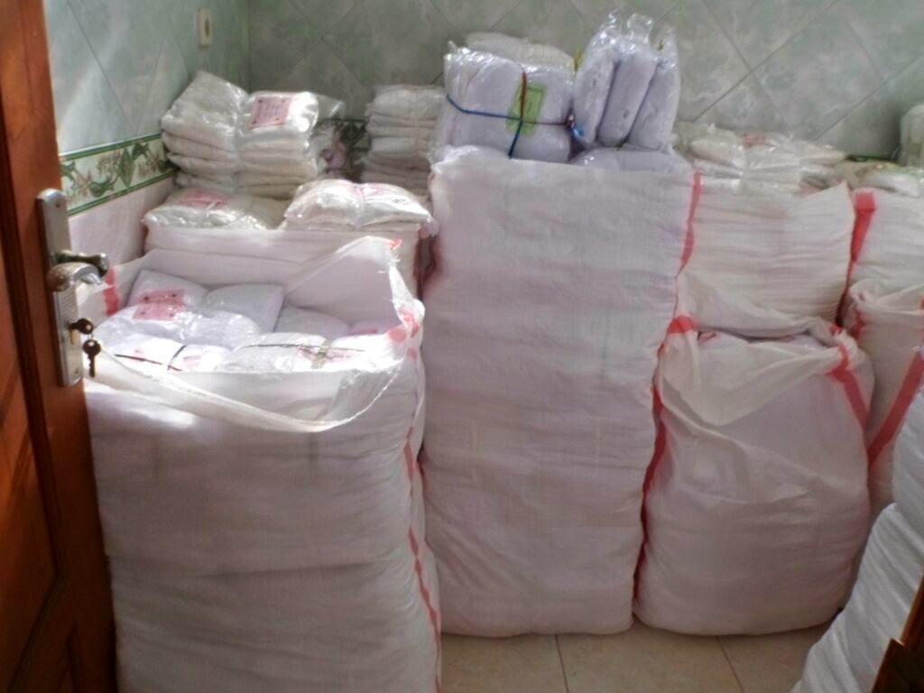 Kami Akan Membantu Usaha Bisnis Anda Grosiran Mukena Murah Surabaya