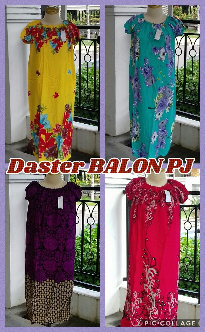 Obral Baju Anak Murah Surabaya Supplier Daster Balon Panjang Dewasa Murah 26Ribu