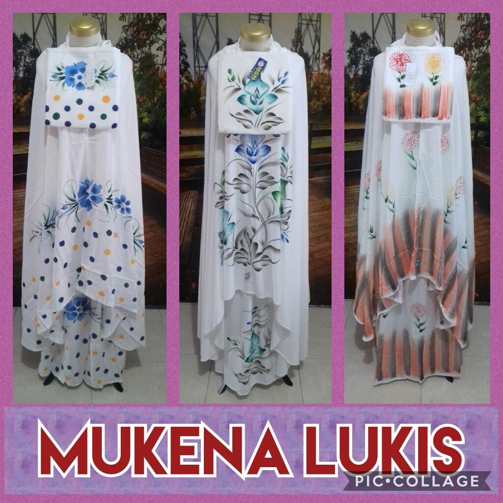 Obral Baju Anak Murah Surabaya Distributor Mukena Bali Lukis Dewasa Murah Surabaya 75Ribu