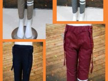 Grosir Celana Jogger Anak Laki Laki Murah Surabaya
