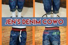 Kulakan Celana Jeans Denim Cowo Murah Surabaya