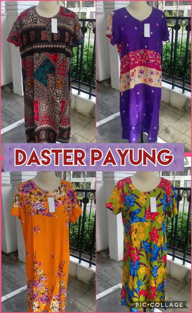 Obral Baju Anak Murah Surabaya Supplier Daster Payung Dewasa Terbaru Murah Surabaya 26Ribu