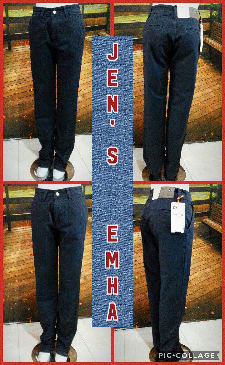 Grosir Jeans Emha Dewsa Murah 75ribuan