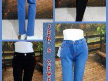 Supplier Jeans Cewe Dewasa Murah Surabaya 60ribuan