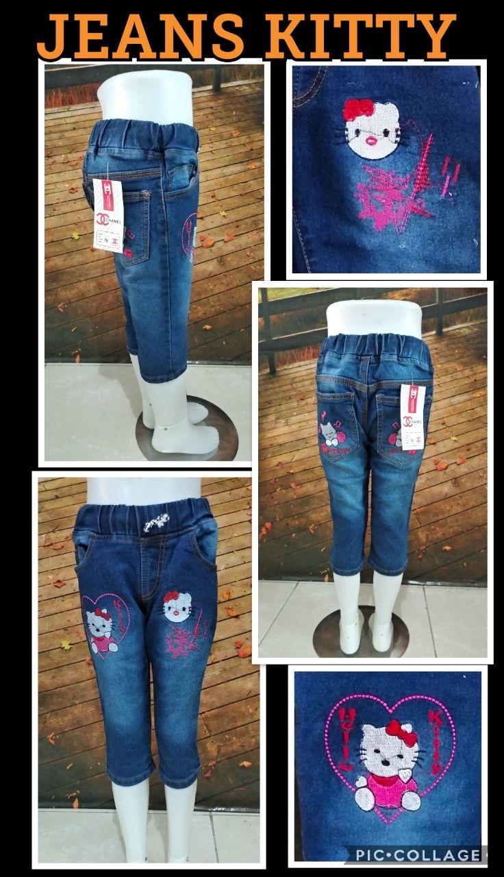 Obral Baju Anak Murah Surabaya Pusat Kulakan Celana Jeans Anak Murah 34ribuan