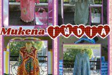 Pusat Kulakan Mukena India Terbaru Murah Surabaya 97ribuan