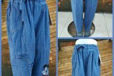 Supplier celana levis sobek anak murah surabaya 32ribuan