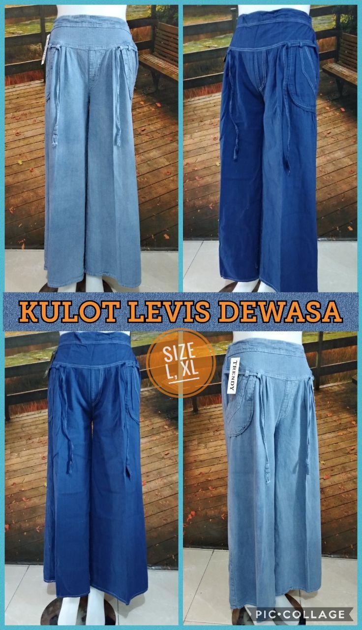 Obral Baju Anak Murah Surabaya Produsen Celana Kulot Levis Dewasa Murah 40Ribuan