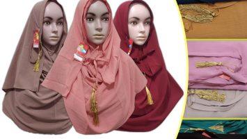 Obral Baju Anak Murah Surabaya Pusat Grosir Jilbab Pastan Tali Murah 26ribuan