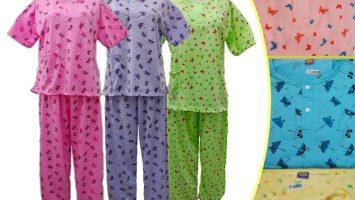 Obral Baju Anak Murah Surabaya Supplier Baju Tidur Celana Panjang Murah 33ribuan