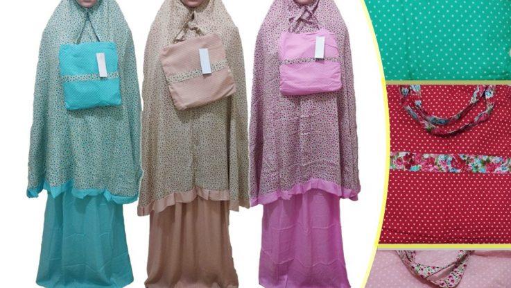 Obral Baju Anak Murah Surabaya Distributor Mukena Santung Murah 74ribuan