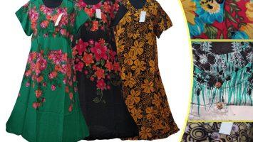 Obral Baju Anak Murah Surabaya Pabrik Daster Payung Dewasa Murah 26ribuan