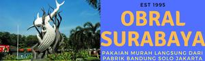 Obral Baju Anak Murah Surabaya