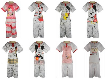 Grosir Baju Murah Surabaya,SMS/WA ORDER ke 0857-7221-5758 Obral Baju Tidur Di Surabaya