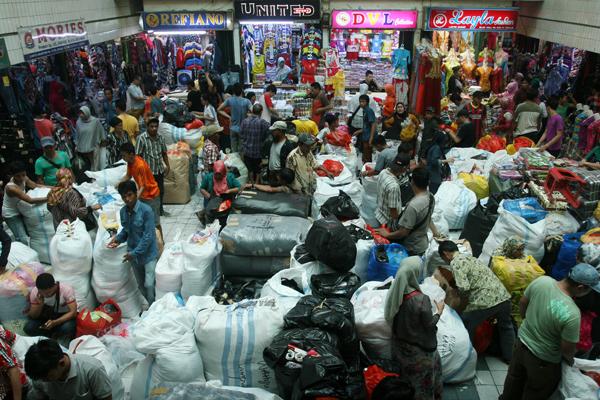Grosir Baju Murah Surabaya,SMS/WA ORDER ke 0857-7221-5758 Pusat Grosir Surabaya Online Shop