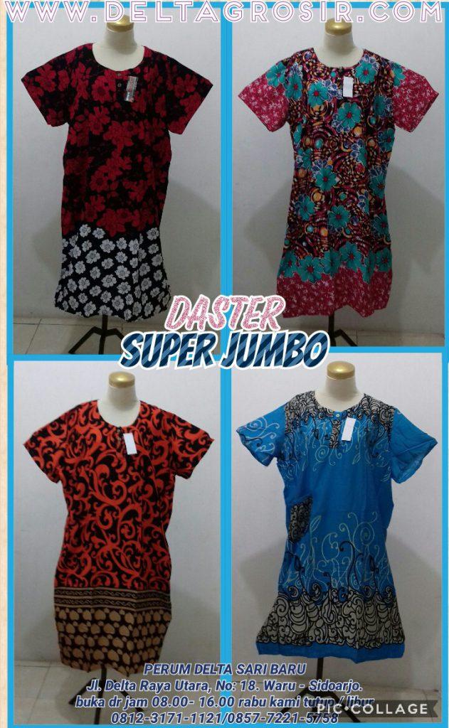Obral Baju Anak Murah Surabaya | Grosir Baju Murah Surabaya Pusat Kulakan Daster Jumbo Super Dewasa Murah Rp.26.500