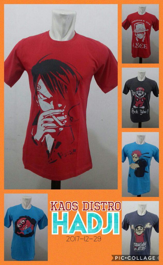 Obral Baju Anak Murah Surabaya Distributor Kaos Distro Hadji Dewasa Branded Murah 26Ribu