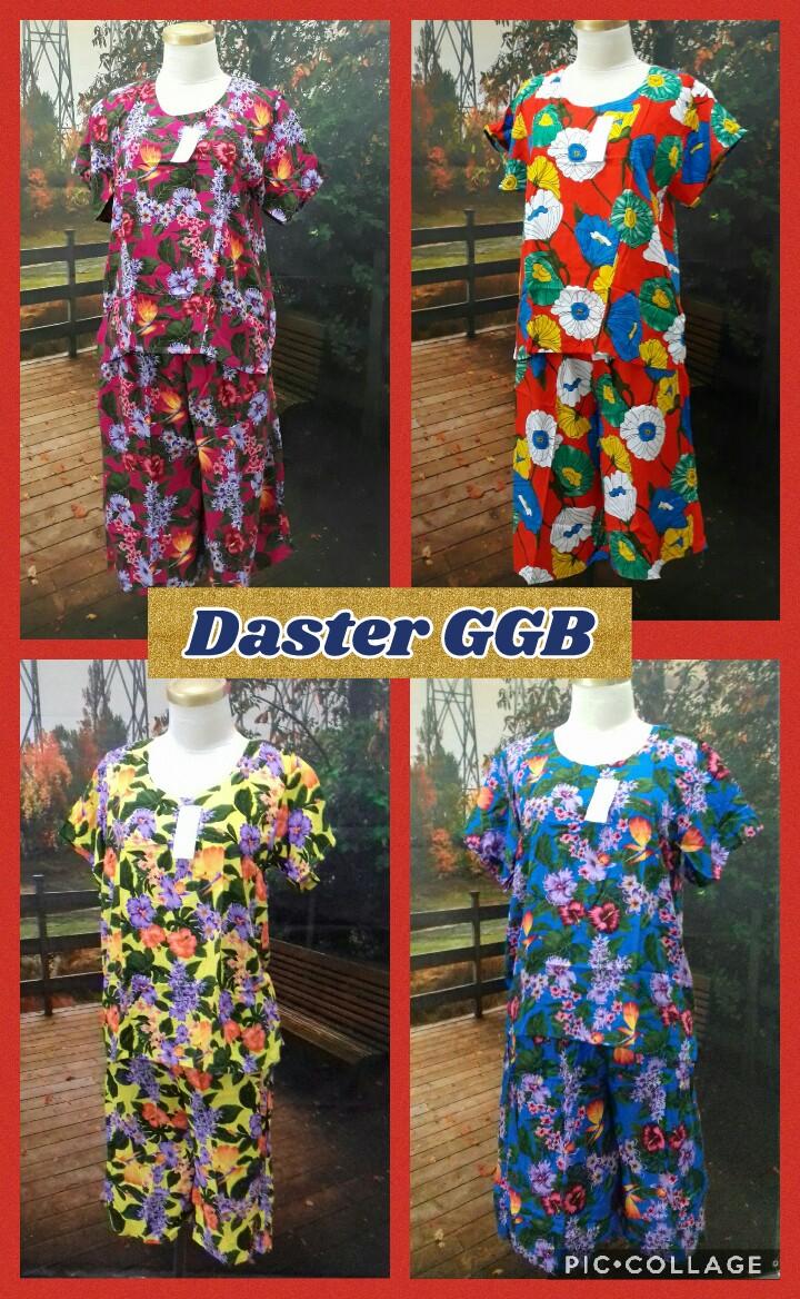Obral Baju Anak Murah Surabaya Grosir Daster Setelan GGB Dewasa Murah Rp.28.500