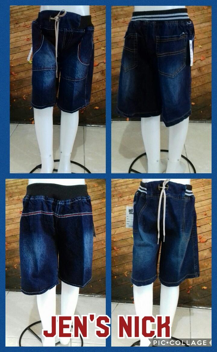 Obral Baju Anak Murah Surabaya Supplier Celana Jeans Nick Besar Anak Laki Laki Murah Surabaya Rp.18.500