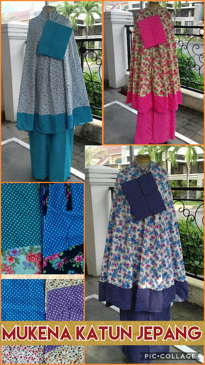 Obral Baju Anak Murah Surabaya Supplier Mukena Katun Jepang Dewasa Terbaru Murah Surabaya 98Ribu
