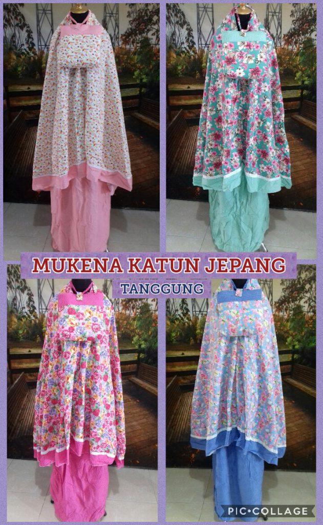 Grosir Baju Murah Surabaya,SMS/WA ORDER ke 0857-7221-5758 Distributor Mukena Dewasa Terbaru Murah Surabaya 78ribuan