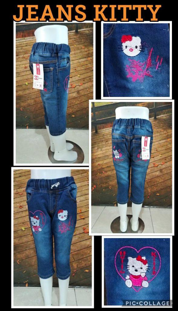 Grosir Baju Murah Surabaya,SMS/WA ORDER ke 0857-7221-5758 Pusat Kulakan Celana Jeans Anak Murah 34ribuan