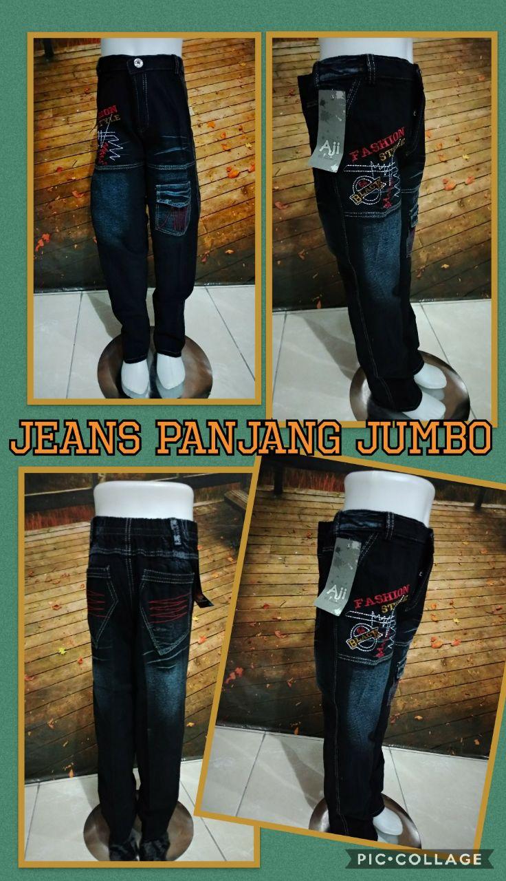 Obral Baju Anak Murah Surabaya Pabrik Jeans Panjang Jumbo Murah 29ribuan
