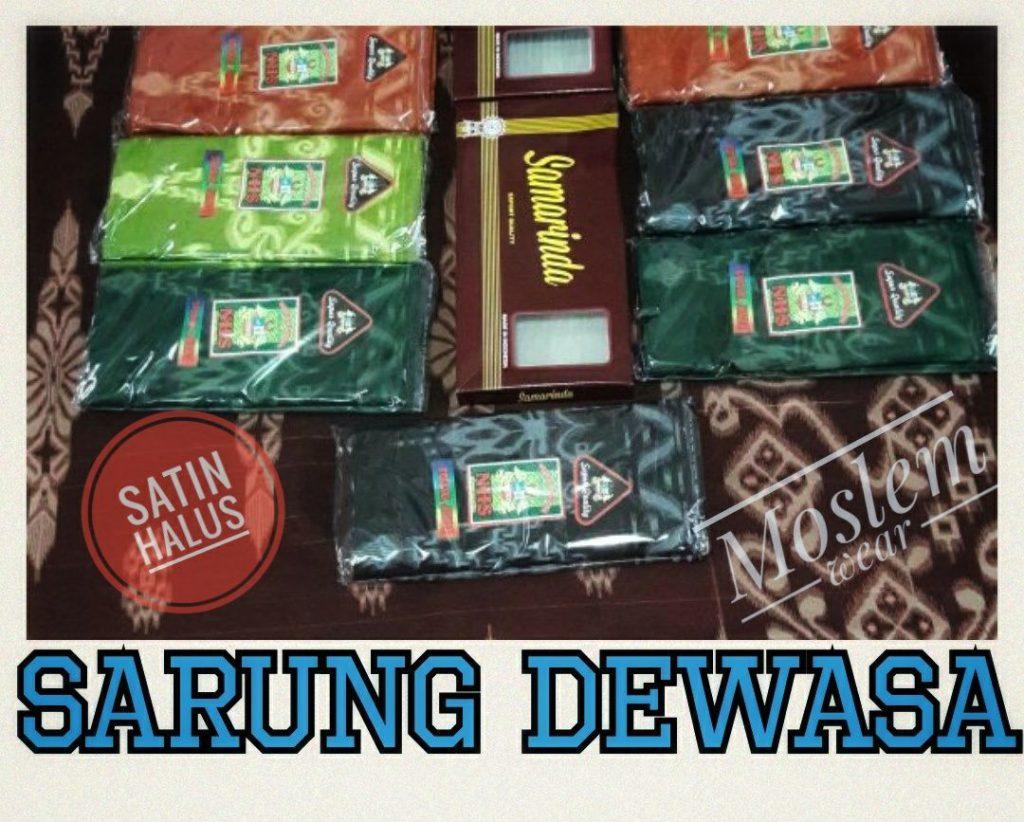 Grosir Baju Murah Surabaya,SMS/WA ORDER ke 0857-7221-5758 Distributor Sarung Tenun Dewasa Murah 40Ribuan