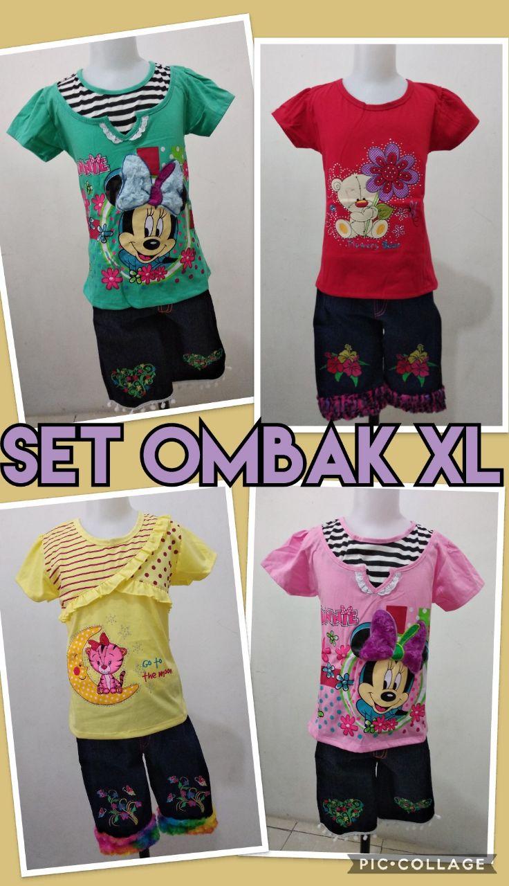 Obral Baju Anak Murah Surabaya Supplier Setelan Anak Perempuan Murah 37ribuan