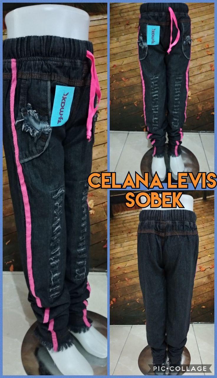 Obral Baju Anak Murah Surabaya Pusat Kulakan Celana Levis Sobek Murah 32ribuan