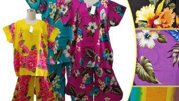 Obral Baju Anak Murah Surabaya Grosir Daster GGB Dewasa Murah 34ribuan