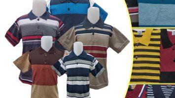 Obral Baju Anak Murah Surabaya Distributor Krah Salur Anak Murah 9ribuan