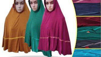 Obral Baju Anak Murah Surabaya Supplier Jilbab Pita List Murah 28ribuan
