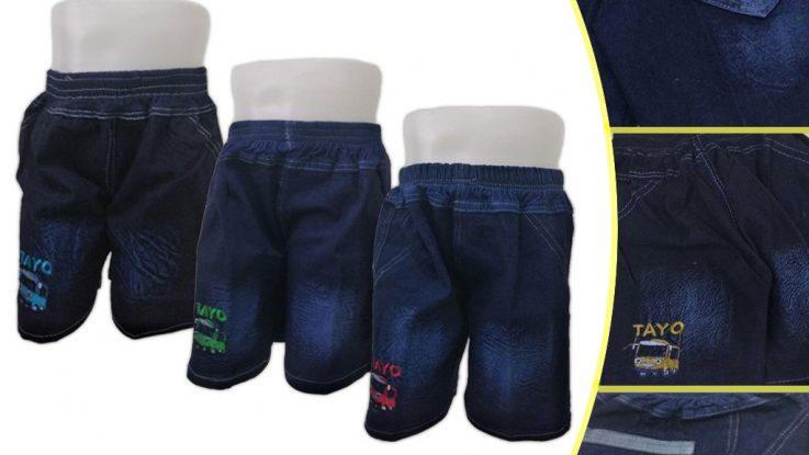Obral Baju Anak Murah Surabaya Pusat Kulakan Jeans Nick Anak di Surabaya