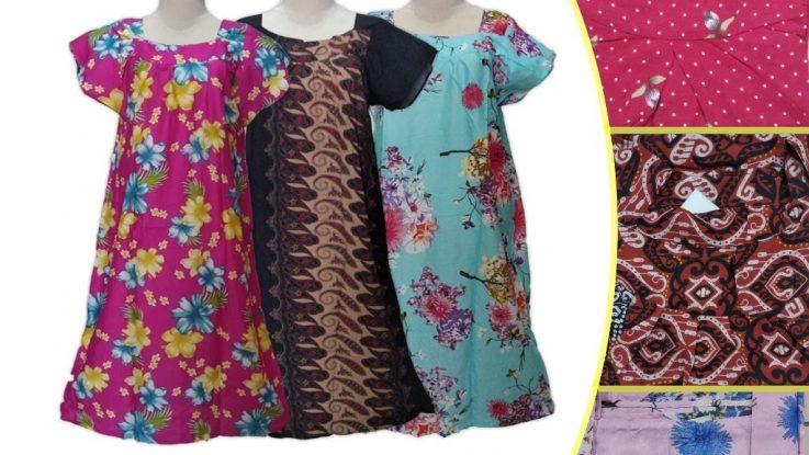 Obral Baju Anak Murah Surabaya Supplier Daster Sikak Murah di Surabaya
