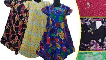 Obral Baju Anak Murah Surabaya Supplier Daster Susun Murah di Surabaya