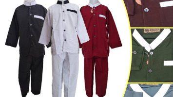 Obral Baju Anak Murah Surabaya Distributor Koko Polos Anak Murah di Surabaya