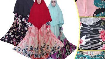 Obral Baju Anak Murah Surabaya Pabrik Gamis Misbi Klok Dewasa Murah di Surabaya