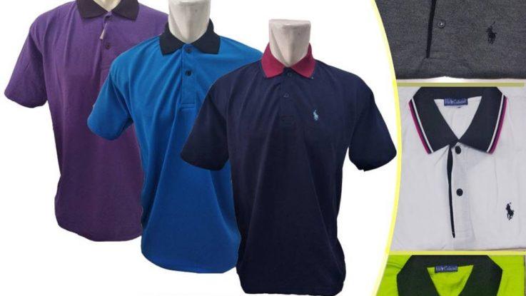 Obral Baju Anak Murah Surabaya Supplier Krah Polo Dewasa Murah di Surabaya