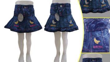 Obral Baju Anak Murah Surabaya Produsen Rok Jeans Anak Murah di Surabaya
