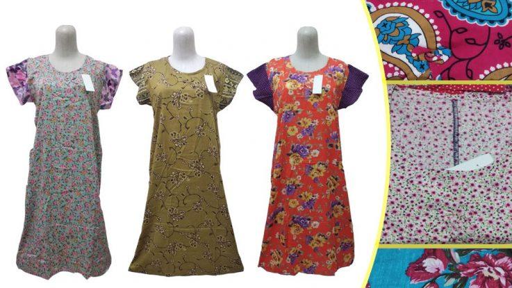 Obral Baju Anak Murah Surabaya Supplier Daster Ashanty Murah
